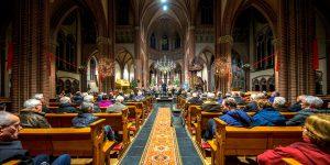 Kerstconcert kerk Asten 2016